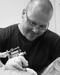 Tattoo studios heilbronn